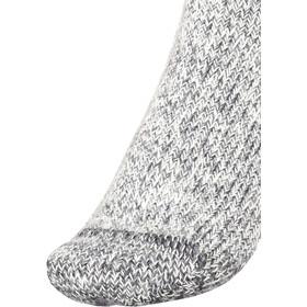 Woolpower 800 Calze, grigio